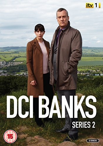 DCI Banks - Series 2 [DVD] from 2entertain