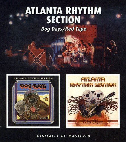 DOG DAYS, RED TAPE