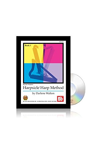 DVD ARPA - Harpsicle (18533) Dvd from Harpsicle