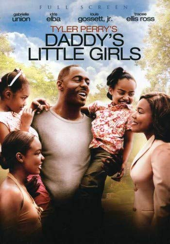 Daddy's Little Girls [DVD] [2007] [Region 1] [US Import] [NTSC] from Lions Gate Home Entertainment