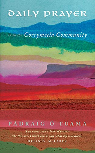 Daily Prayer with the Corrymeela Community from Canterbury Press