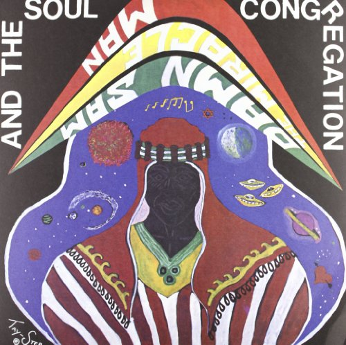 Damn Sam The Miracle Man And The Soul Congregation [VINYL]