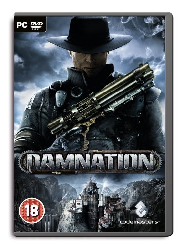 Damnation (PC) from Codemasters