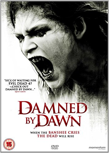 Damned By Dawn [DVD] [2017] from Entertainment One