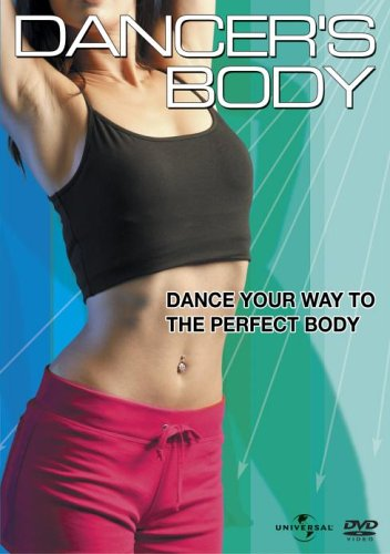 Dancer's Body [DVD] from Universal Pictures