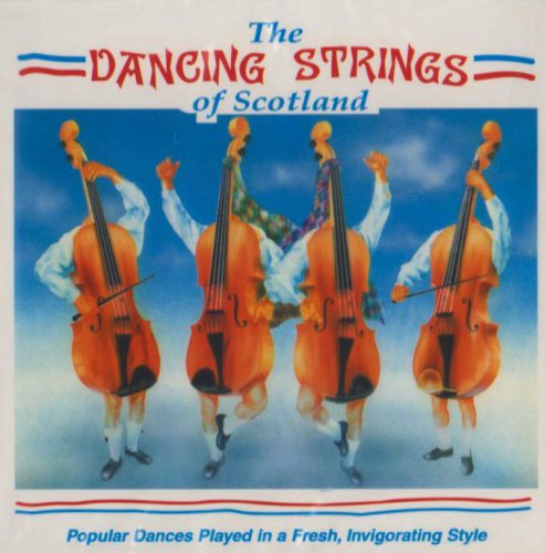 Dancing Strings of Scotland