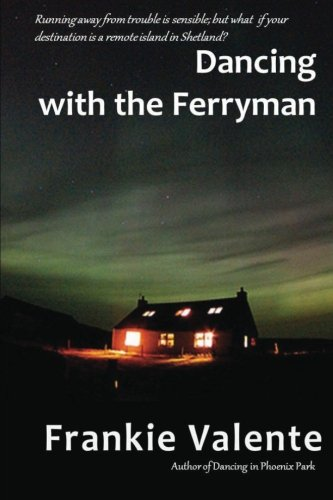 Dancing with the Ferryman from CreateSpace Independent Publishing Platform