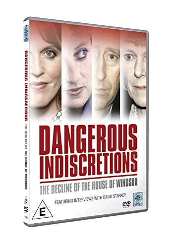 Dangerous Indiscretions: The Downfall Of The House Of Windsor [DVD] from Odyssey