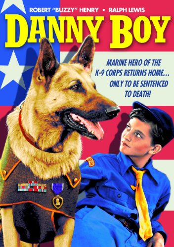 Danny Boy (DVD) (1945) (All Regions) (NTSC) (US Import) [Region 1] from Alpha Video