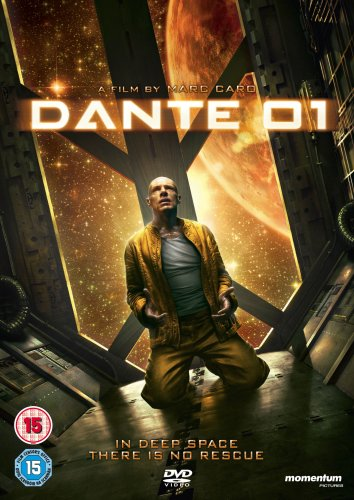 Dante 01 [DVD] [2008] from Momentum Pictures