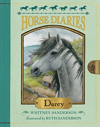 Horse Diaries #10: Darcy (Horse Diaries (Quality)) from Random House Books for Young Readers