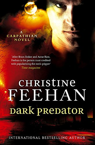 Dark Predator: Number 22 in series ('Dark' Carpathian) from Piatkus