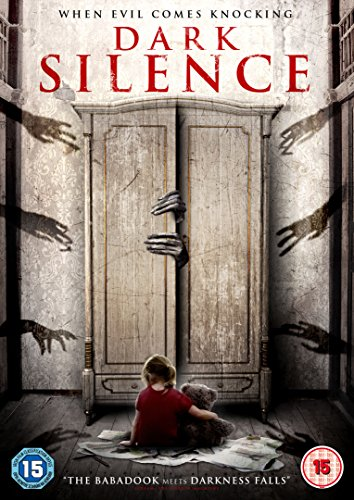 Dark Silence [DVD] from Sony Pictures Home Entertainment