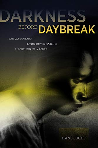 Darkness before Daybreak from University of California Press