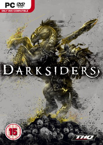 Darksiders (PC DVD) from THQ