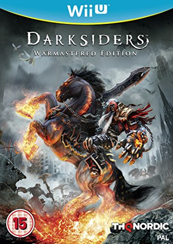 Darksiders: Warmastered Edition (Nintendo Wii U) from THQ Nordic