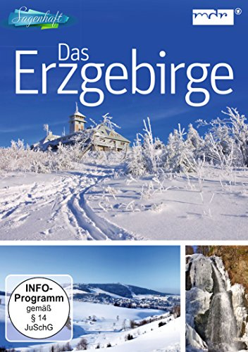 Das Erzgebirge [DVD] from Zyx Music (ZYX)