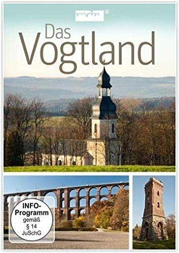 Das Vogtland [DVD] [2016] from Zyx Music (ZYX)