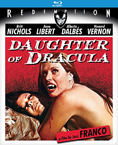 Daughter of Dracula (1972) [Blu-ray] from KINO INTERNATIONAL