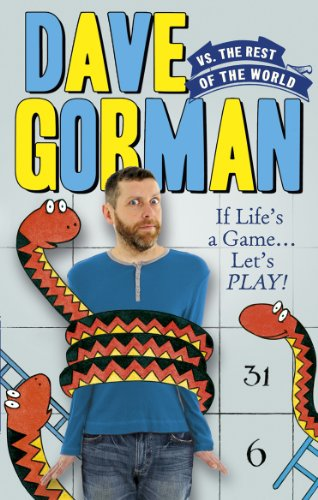 Dave Gorman Vs the Rest of the World from Ebury Press