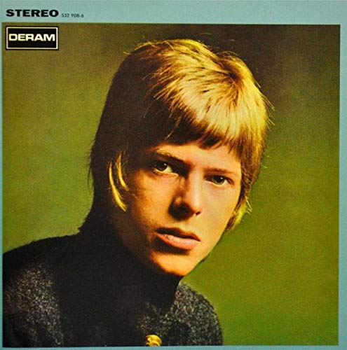 David Bowie from DECCA