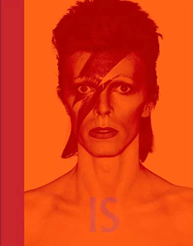 David Bowie Is from V & A Publications