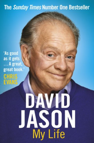 David Jason: My Life from Arrow