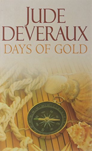 Days of Gold from Simon & Schuster UK