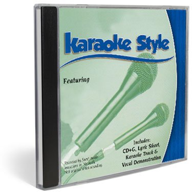 Daywind Karaoke Style: Country Radio Hits Vol. 1 from Daywind