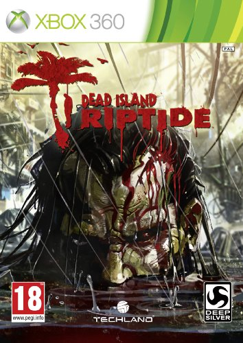 Dead Island Riptide (Xbox 360) from Deep Silver