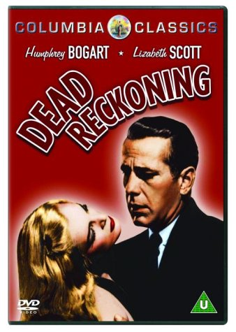 Dead Reckoning [DVD] [2003] from Sony Pictures Home Entertainment