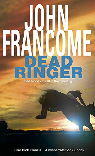 Dead Ringer: A riveting racing thriller that will keep you guessing from Headline