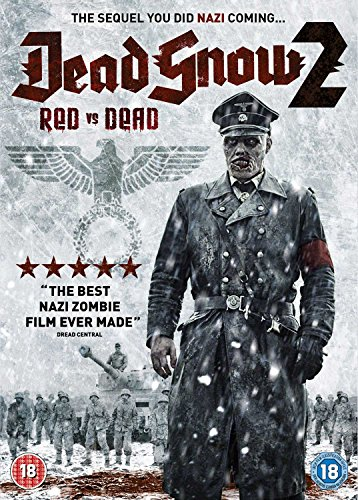 Dead Snow 2: Red Vs Dead [DVD] from Entertainment One
