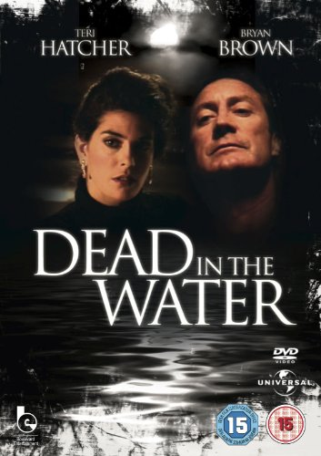 Dead in the Water [DVD] from Boulevard
