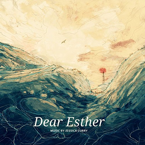 Dear Esther Original Game Soundtrack [VINYL]