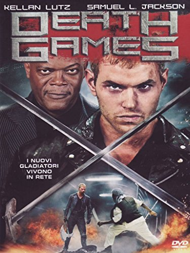 Death Games from Sony Pictures