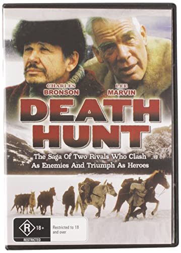 Death Hunt [DVD] [Import] from Imports