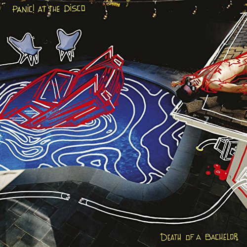 Death Of A Bachelor [VINYL] from Atlantic (Label)