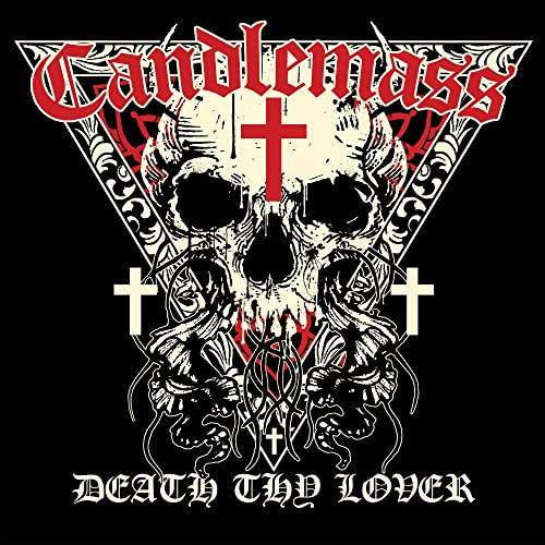 Death Thy Lover from NAPALM RECORDS