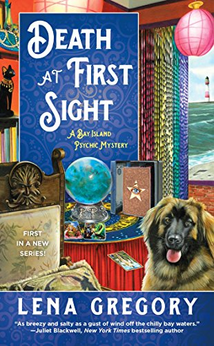 Death at First Sight: 1 (Bay Island Psychic Mystery) from Berkley Books