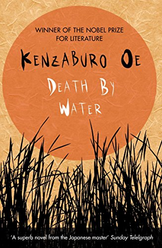 Death by Water from Atlantic Books