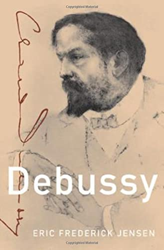 Debussy (Master Musicians Series) from OUP USA