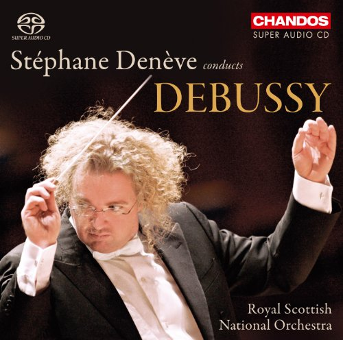 Debussy: Orchestral Works [Chandos: CHSA 5102[2]] from CHANDOS
