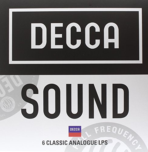 Decca Sound - The Analogue Years [VINYL]