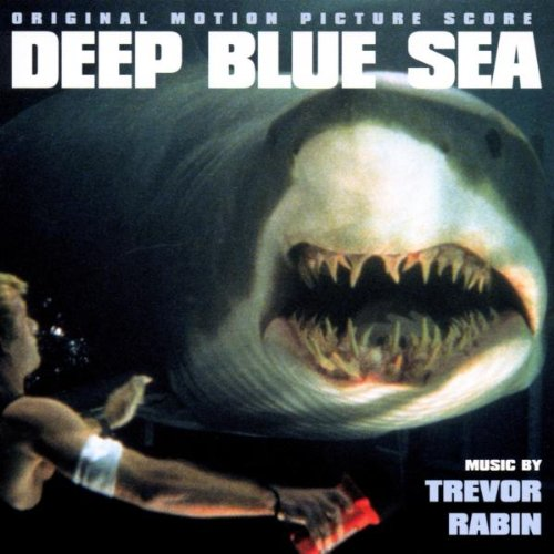 Deep Blue Sea (OST)