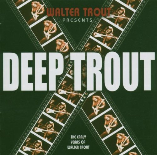 Deep Trout  - 25th Anniversary Series LP 2 [VINYL]