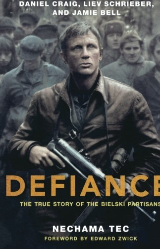 Defiance from O.U.P. Oxford