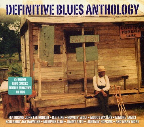 Definitive Blues Anthology