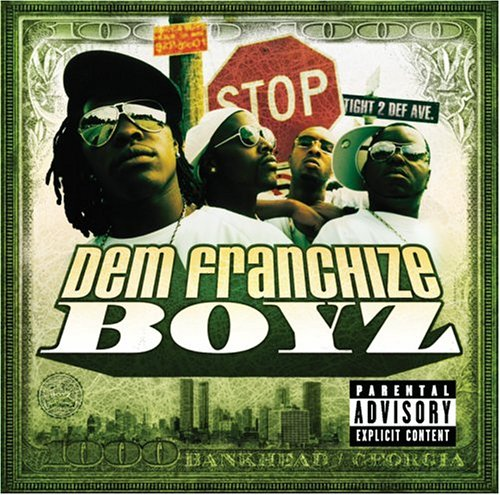 Dem Franchize Boysz [Us Import]