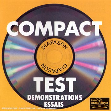 Demonstrations & Tests - Compact Test